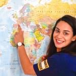 Cơ hội du lịch châu Âu miễn phí 30 ngày dành cho các bạn trẻ