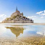 Lâu đài Mont Saint Michel – Vẻ huyền bí khó cưỡng