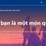 Mã giảm giá đặt phòng khách sạn trên Booking.com và Airbnb giúp bạn tiết kiệm chi phí du lịch châu Âu