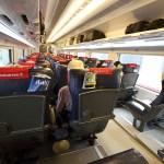Hướng dẫn mua vé tàu cao tốc Italo du lịch vòng quanh nước Ý