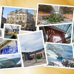 Chiêm ngưỡng 10 nhà ga có kiến trúc đẹp nhất thế giới