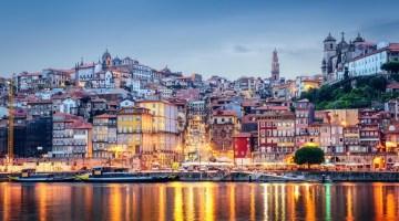 Những địa điểm du lịch đẹp nhất tại Bồ Đào Nha mà bạn không thể bỏ qua