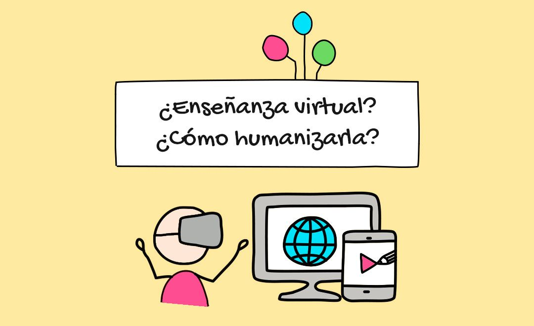 recurso educativo para clases virtuales