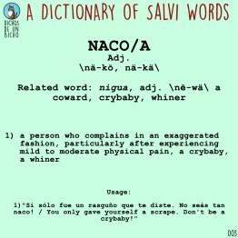 003 Naco