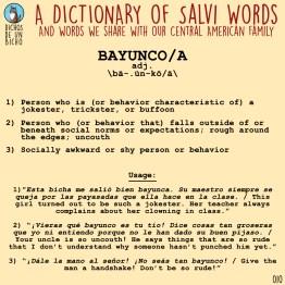 010 Bayunco
