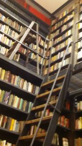 More books to read @the Stony Island Arts Bank. (c)2018, JSB*Art. All Rights Reserved.