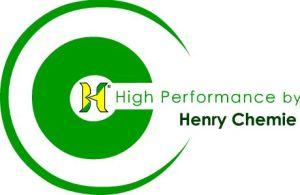 Henry Chemie_Qualitätslabel