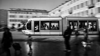 Tram de Nice