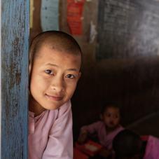 Expo femmes & enfants birmans-2