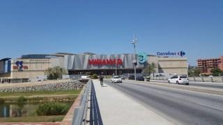 Miramar shopping center