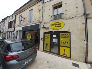 Trotters Independent Traders, Eymet, France