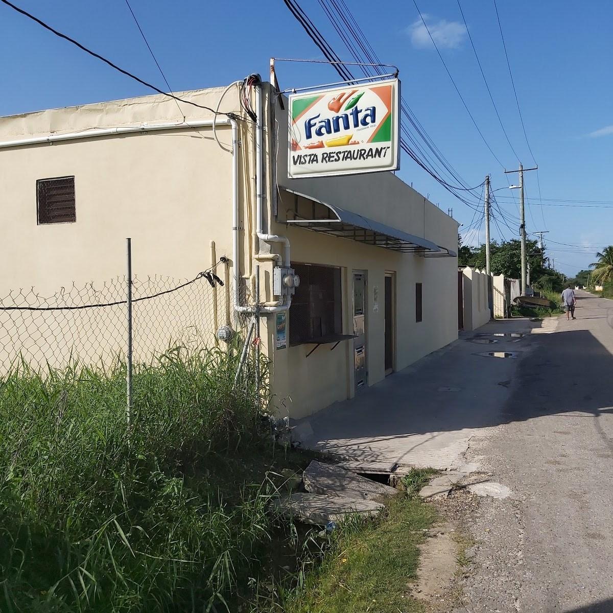 The Vista Restaurant Ladyville