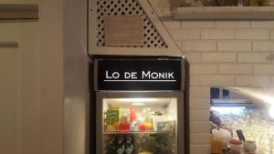 Lo De Monik Bar Havana