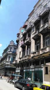 Centrico Apartments Havana