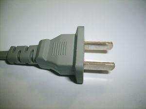 Electricity plug Cuba