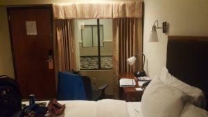 Wyndham Hotel New Orleans