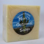 Tucson  Oatmeal Soap
