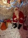 Look at all the lovely gifts Santa Received!