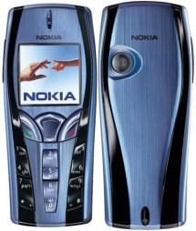 דיקמן נוקיה Nokia-7250