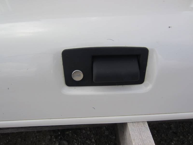 04 08 Ford F 150 5 5ft Bed Pearl White Swiss Patriot