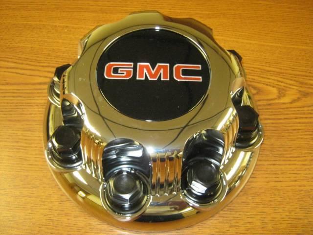 01 10 Gmc Sierra 2500 3500 Truck Savanna Van 8 Lug Oem