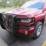 Photo Gallery 14 18 Chevy Silverado Gmc Sierra Trucks 2018 Chevy Silverado Westin Hdx Grille Guard