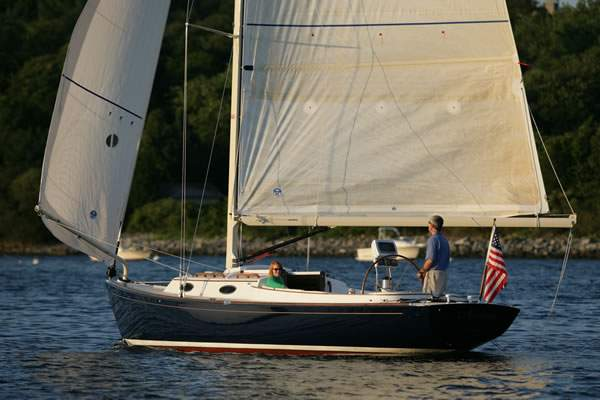2013 33 ALERION EXPRESS AE33 SAILBOAT For Sale In Santa