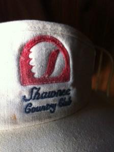 Shawnee hat