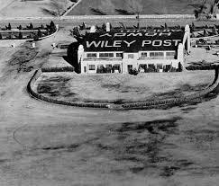 WileyPostField