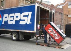 pepsi~coke