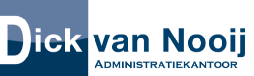 Dick van Nooij B.V. Logo