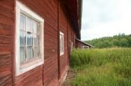 Ladugården i Hålebo, Kättilstad