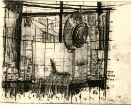 Shelley Street Bootle 1957