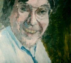Portrait - Frank