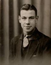 Richard Young 1940s