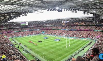 Stade de Twickenham