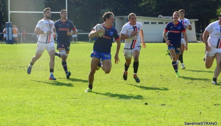 FC Grenoble Rugby Espoirs vs Stade Toulousain (3)