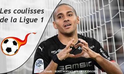Rennes fait la loi face à l'OM au vélodrome