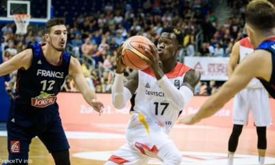 euro basket huitieme de finale