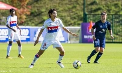 Lyon Soyaux foot féminin