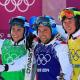 Triplé ski cross sotchi 2014