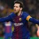 Barça invaincu Liga - Lionel Messi
