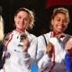 Manon Brunet Tunis médaille d'or