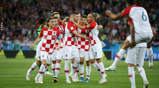 Football: 10 choses que nous avons apprises du Mondial 2018