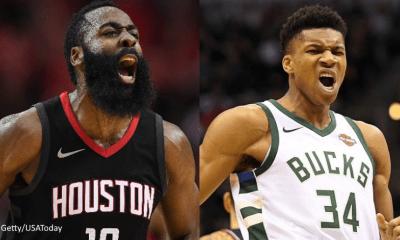 NBA - La course au MVP