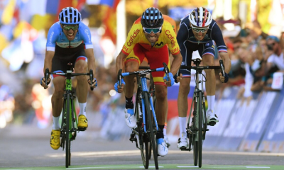 Cyclisme - Championnats du monde 2019 - Le profil de la course en ligne hommes