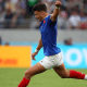 Bleus - Notes du XV de France face au Pays de Galles
