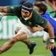 Coupe du monde 2019 - L'Afrique du Sud domine largement l'Italie