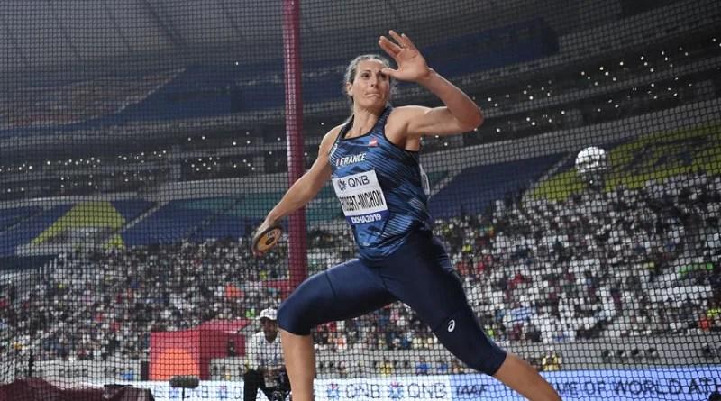 Athlétisme - Jeux Olympiques de Tokyo : la sélection française