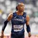 Pascal Martinot-Lagarde - Championnat du monde d'athlétisme 2019